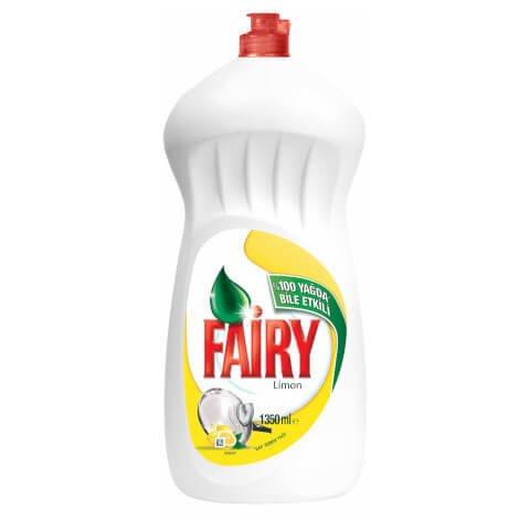 Fairy Bulaşık Deterjanı 1350 ml