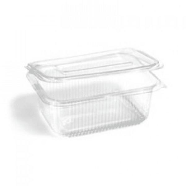 Plastik Gıda Kabı