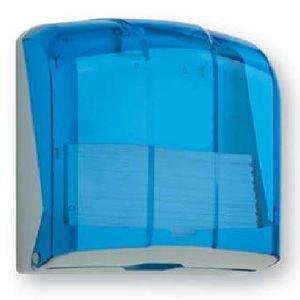Z katlamalı plastik kağıt havlu aparatı