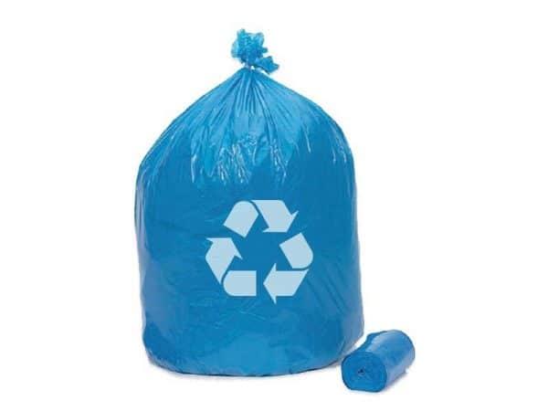 Geri Dönüşüm Çöp Torbası