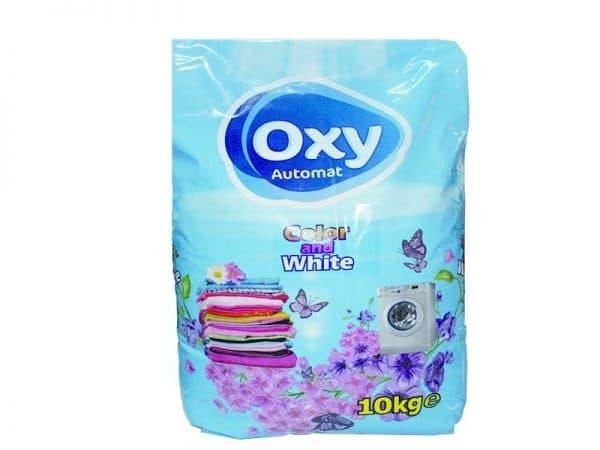 Oxy Toz Çamaşır Deterjanı