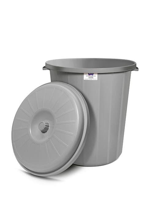 Çöp Kovası Battal Kapaklı