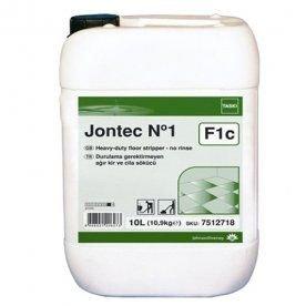 Taski Jontec No1 F1c Kir ve cila sökücü